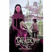 Pretty Deadly Volume 1 Paperback