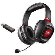 Creative Sound Blaster Tactic3D Rage Wireless V2.0 Gaming Headset (PS4, PC, Mac) - Black