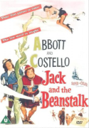 Abbott And Costello - Jack And The Bean Story