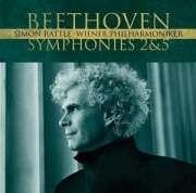 Ludwig van Beethoven (1770 - 1827) - Beethoven: Symphonies Nos 2 & 5