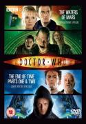 Doctor Who Winter Specials 2009