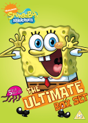 SpongeBob SquarePants Ultimate Box Set