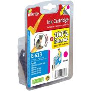 Epson Compatible T0613 Magenta Ink Cartridge