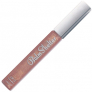 the Balm Balmshelter Tinted Lip Gloss SPF17 - Valley Girl