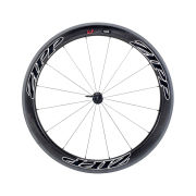2013 Zipp 404 Firecrest Tubular Front Wheel - Beyond Black