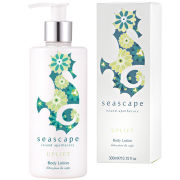 Seascape Island Apothecary Uplift Body Lotion (300ml)