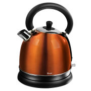 Swan 1.8 Litre Dome Kettle - Copper