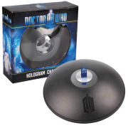 Dr Who Hologram Projector