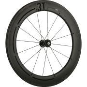 3T Wheel Mercurio 80 Ltd Stealth Carbon Tubular