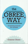 The Obree Way Book
