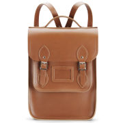 Cambridge Satchel Company New Portrait Leather Backpack - Vintage