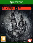 Evolve (Includes Monster Expansion Pack Pre-order Exclusive)