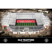 Manchester United Theatre Of Dreams - Maxi Poster - 61 x 91.5cm