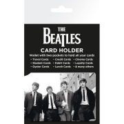 The Beatles In London - Card Holder - 10 x 7cm