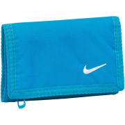 Nike Basic Wallet - Blue Hero/White