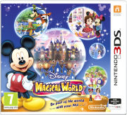 Disney Magical World - Digital Download
