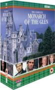 Monarch Of The Glen: Seizoen 1 - 7 Boxset