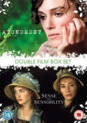 Atonement/Sense And Sensibility