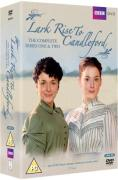 Lark Rise To Candleford Seasons 1 & 2 Boxset