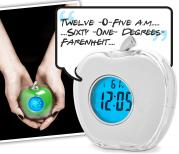 Apple Clocks