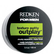 Redken Men's Outplay Texture Putty 100ml