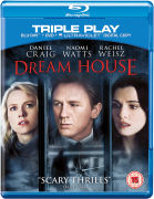 Dream House - Triple Play (Blu Ray, DVD and Digital Copy)