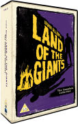 Land of the Giants - The Complete Series