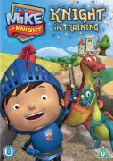 Mike Knight: Knight in Training