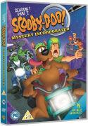 Scooby-Doo! Mystery Inc. - Volume 4 (Includes Digital Copy)