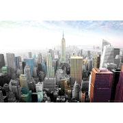 New York Cityscape Colours - Maxi Poster - 61 x 91.5cm