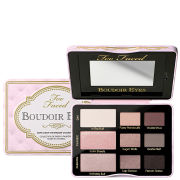 Too Faced Boudoir Eyes Soft and Sexy Shadow Collection