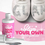 Glam Your Own (Permanent Sparkle Paint)