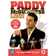 Paddy McGuinness - Live