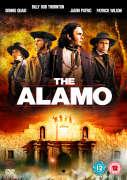 The Alamo [2004]