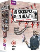 In Sickness and in Health - Series 1-6 Box Set