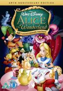 Alice In Wonderland: Special Edition (Animation)