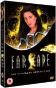 Farscape - The Complete Season Four