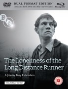 The Loneliness of the Long Distance Runner [Dual Format Edition]