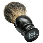 Razor MD Black 360 shave brush