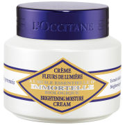 L'Occitane Immortelle Brightening Moisturiser Cream (50ml)