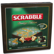 Scrabble Prestige Edition