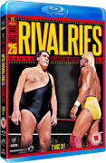 WWE: Top 25 Rivalries