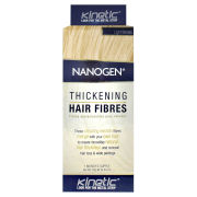 Nanogen Fibres Light Blonde (15g)