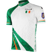Endura Coolmax Ireland Flag Cycling Jersey