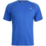 New Balance Men's NBX T-Shirt - Vision Blue