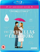 Umbrellas of Cherbourg - 50th Anniversary Editie