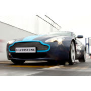 Aston Martin Driving Experience at Silverstone - Weekends