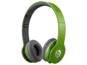 Beats by Dr. Dre: Solo HD with Control Talk Headphones from Monster - Green