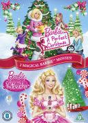 Barbie Perfektes Weihnachten & Der Nussknacker