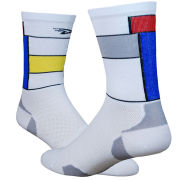 DeFeet Levitator Lite LeMondster 5 Inch Socks